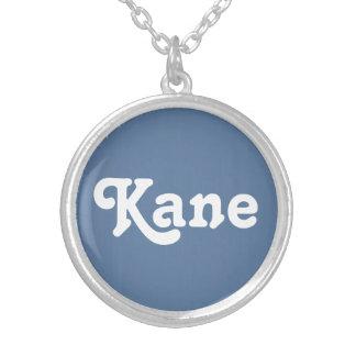 Collar Kane