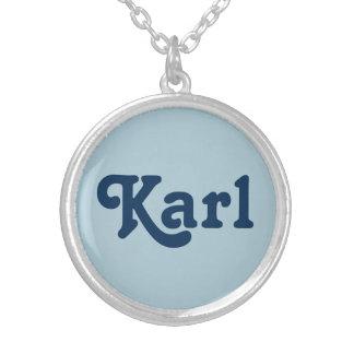 Collar Karl