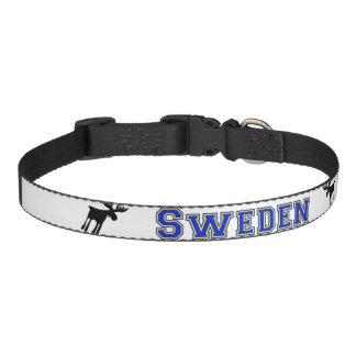 Collar Para Mascotas Älg / Moose, Sweden