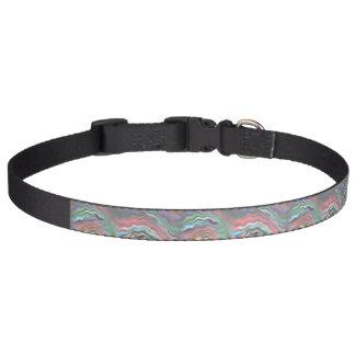 Collar Para Mascotas Aurora Borealis