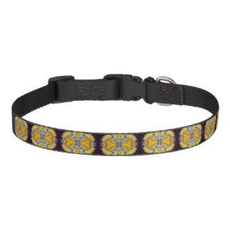 Collar Para Mascotas cuello de perro medio