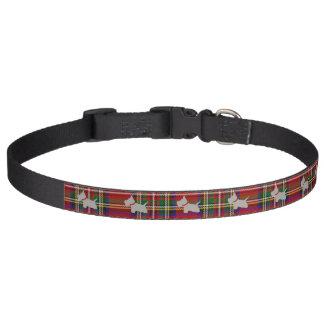 Collar Para Mascotas Escocés ningún gris 8