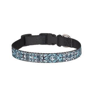Collar Para Mascotas Modelo adornado oriental de lujo