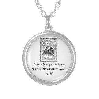 Collar Plateado Adán Gumpelzhaimer 1625
