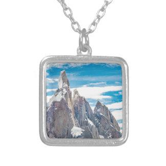 Collar Plateado Cerro Torre - Parque Nacional Los Glaciares