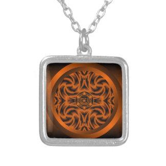 Collar sacro de la mandala de Chakra