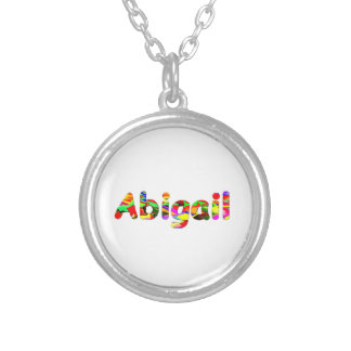 Collares de Abigail