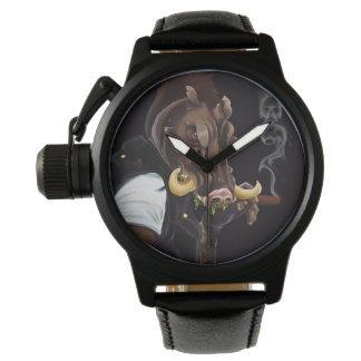 Collector Watch del Dr. Swine's Reloj