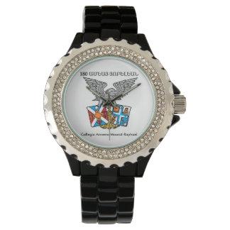 Collegio Armeno Razzle deslumbra el reloj
