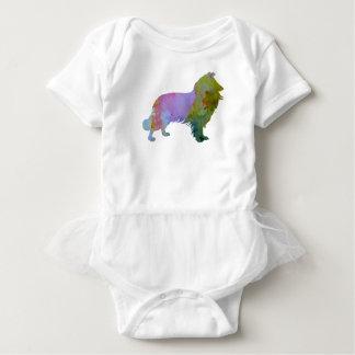 Collie Body Para Bebé