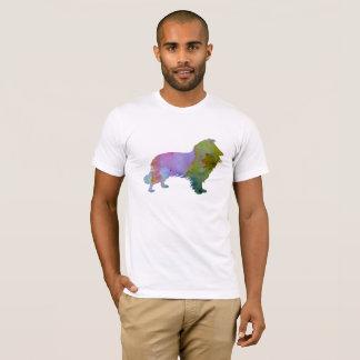 Collie Camiseta