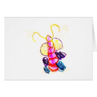 Colocamos con usted el jGibney de Caterpillar El Tarjeta De Felicitación