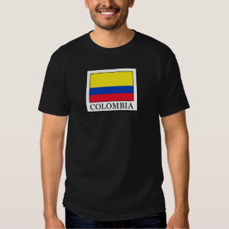 Colombia Camisas