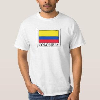 Colombia Camiseta