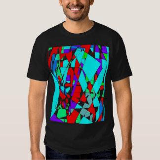 color camisetas