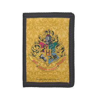 Color completo del escudo de Hogwarts