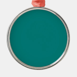 Color de buen gusto sofisticado del trullo adorno de cerámica