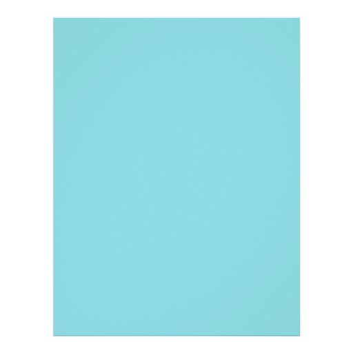 Color de fondo aguamarina tarjetas informativas zazzle for Color aguamarina