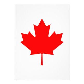 Color de fondo Editable recuerdo de la bandera de Comunicado Personalizado