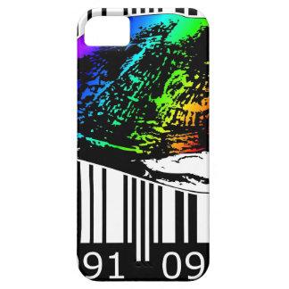 color de la diversión del vector del diseño del iPhone 5 cárcasas