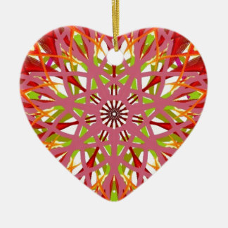 Color de malva lunes de la mandala ornamentos de reyes
