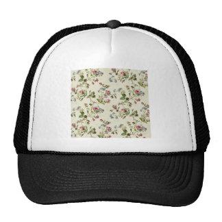 Color de papel agradable gorra