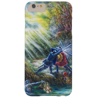 COLOR DE ROSA OLVIDADA FUNDA PARA iPhone 6 PLUS BARELY THERE