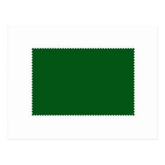 Color de Swatch la plantilla de los regalos de Postal