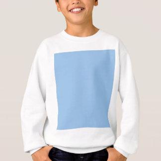Color del azul B01 Sudadera