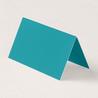 Color elegante del trullo de Paradingly Tarjeta De Visita
