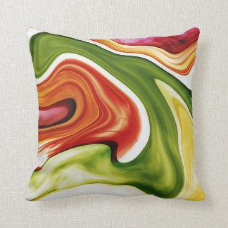 Color en Dekokissen 40,6 cm motion Cojín Decorativo