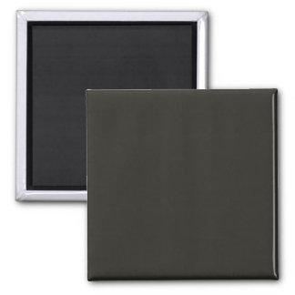 Color francés oscuro del gris de acero 11a solamen imán de frigorifico