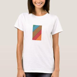 color fresco camiseta
