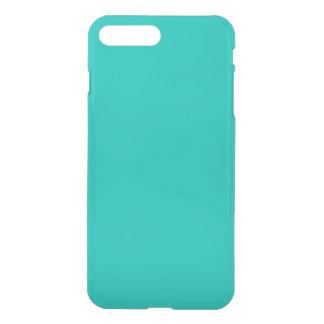 Color sólido: Trullo Funda Para iPhone 8 Plus/7 Plus