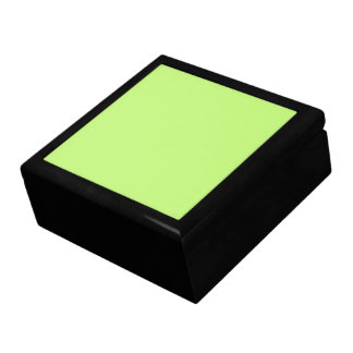 Color verde claro G03 Joyero