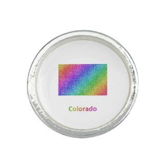 Colorado Anillos