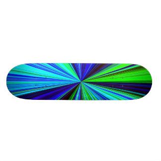 Colorburst Monopatín 19,6 Cm
