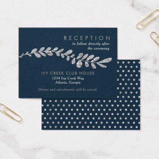 Coloree la tarjeta Editable de la recepción