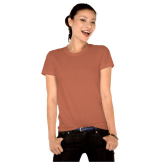 Colores americanos camiseta