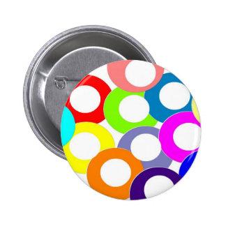 colores chapa redonda 5 cm