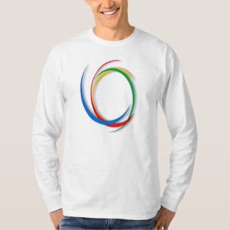 Colores de Google Camiseta