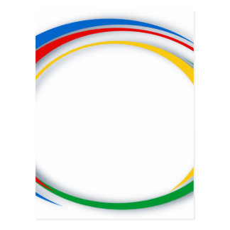 Colores de Google Postal
