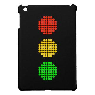 Colores de la luz de parada del punto