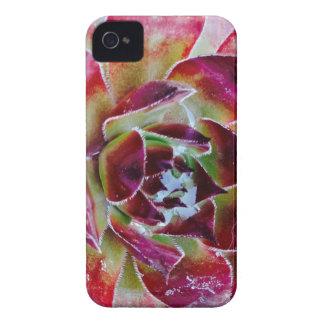 Colores de la naturaleza y formas carcasa para iPhone 4 de Case-Mate