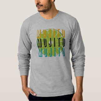 Colores de Mojito Camiseta