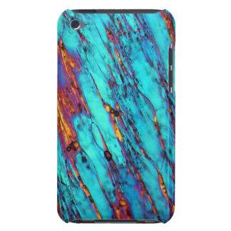 Colores del hielo iPod Case-Mate protector