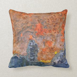 Colores del moho 065, Moho-Arte Cojín Decorativo