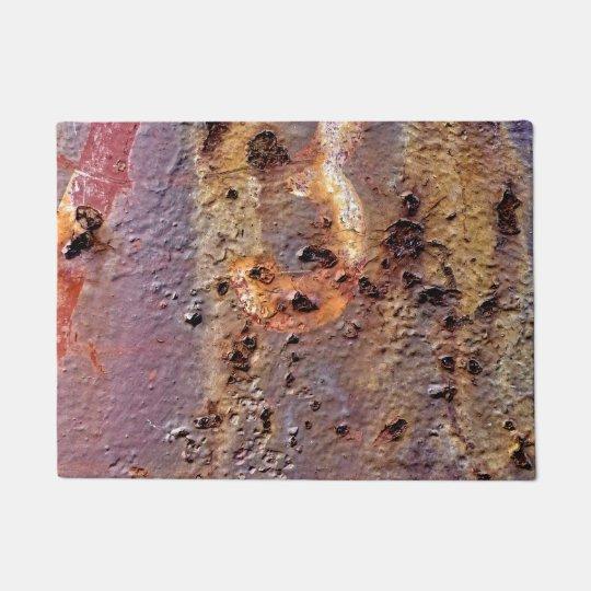 Colores del moho 723, Moho-Arte