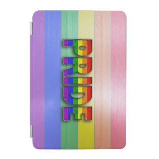 Colores del ORGULLO - arco iris Cubierta De iPad Mini