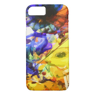 ¡Colores! Funda iPhone 7